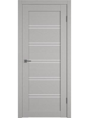 Дверь межкомнатная ATUM PRO 28